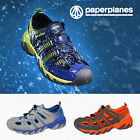 Paperplanes Mens Water Sandals Athletic Aqua Shoes Sports Hiking Shoes 1326 UK