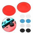 Anti-slip Silicone Thumb Stick Cap Guards Covers for Nintendo Switch