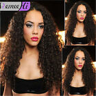 """10""""-22"""" Spanish Wave Unprocessed 100% Brazilian Human Hair Full/Front Lace Wig"""