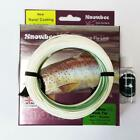 SNOWBEE XS BUZZER SINK TIP FLY FISHING LINE WITH NEW NANO COATING
