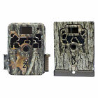 Browning Trail Cameras Dark Ops 940 16MP HD Infrared Game Camera + Security Box