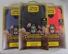 New! Genuine Otterbox Defender Case For Motorola Droid TURBO 2 - Color Selection