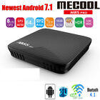 M8S PRO 2GB/3GB DDR4 16GB Android 7.1 Smart TV Box Amlogic S912 Octa Core WIFI