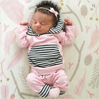 usa-stock-newborn-baby-girls-clothes-pink-tops-pants-leggings-2pcs-outfits-set-y