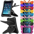 3D Cute Butterfly Shockproof EVA Foam Stand Cover For iPad Mini 1/2/3 US Stock