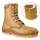 MENS JALLATTE JALOSBERN WINTER JJB22 LACE UP SAFETY BOOTS SIZE 5 7 8 9 10 10.5