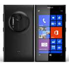 Nokia Lumia 1020 (RM-877) - 32GB - Unlocked Smartphone Black/White/Yellow US