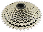 SunRace CSM990 9 Speed 11-40  Silver or Black Bike Cassette fit Shimano SRAM 1x