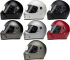 Bitwell Lanesplitter Full Face Motorcycle Helmet All Sizes & Colors