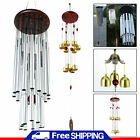 Large Wind Chimes Bells Copper 27 Tubes Outdoor Yard Garden Home Decor Ornament