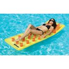 Solstice Signature French Mattress Float