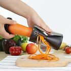 Spiral Slicer Kitchen Vegetable Zucchini Carrot Pasta Spiralizer Compact Cutter