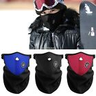 WindProof Bike Motorcycle Ski Snow Sport Neck Winter Warm Warmer Face Mask YA424