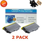 2x High Yield TN360 330 Toner Cartridge For Brother HL-2140 2170W MFC-7340 7840W