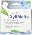Oracoat Xylimelts Mild Mint Flavor 80-Count Box