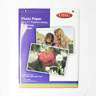 220 gsm A4 Glossy Bright White  Inkjet Photo Paper - 30/45/60/75/90/120 Sheets