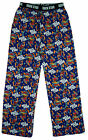 Mens Muppets Animal Rock Star Lounge Pants Pyjama Bottoms Medium