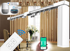 320cm-410cm Remote Control Electric Curtain Tracks! Free and Fast Delivery!