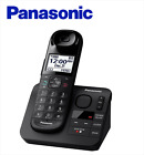 Panasonic KX-TGL432B Expandable Cordless Phone Answering Machine