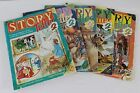 Storyteller Series 2 Magazines * A Choice of 5 Editions * Story Teller