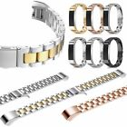 Stainless Steel Metal Bracelet Watch Strap Wristband Bands For Fitbit Alta HR
