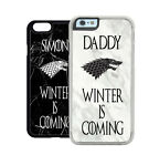 GAME OF THRONES PERSONALISED MOBILE PHONE CASE COVER APPLE IPHONE SAMSUNG GALAXY