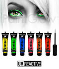 Paintglow Neon UV Eyeliner - .51 fl oz - 6 colors to choose from fnt