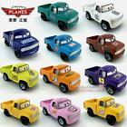 Mattel Disney Pixar Cars Racers No.4 - No.123 Pickup Toy Car 1:55 Free New In