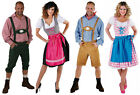 Hire - Costumes for a Oktoberfest Event - Group / Corporate