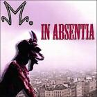 In Absentia * by M. (CD, 2007, Bigger Wave)