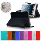 for Toshiba Encore 2 WT8-B32 Tablet Windows 8 PU Leather Folio Skin Cover Case