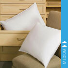 525 Fill Power White Down Pillow (single) By DOWNLITE