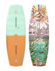 Liquid Force Womens Wakeboard - Melissa 2017 - Flex Track, Cross Over, All Terra
