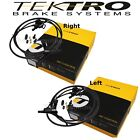 Tektro HD-M500 Gemini Front or Rear Hydraulic Disc Brake 160mm Rotor MTB Bike