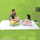 150*200CM Camping Disposable Picnic Mat For 3-6 Pepole Wear Resistant Oil-proof