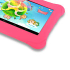 "iRULU BabyPad Y1 7"" Android 4.4 8GB Quad Core PC Tablet for Kids Wi-Fi HD Hot"