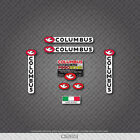 0263 Columbus PEGO RICHIE Fahrradrahmen Sticker - Decal