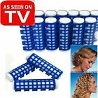 Evelots 18 Heated Hair Curlers Effective Advanced Hold, 17mm Or 23mm Diameter