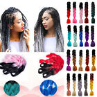 "Woman 24"" Ombre Jumbo Braiding Braid Hair Synthetic Extensions Fashion"