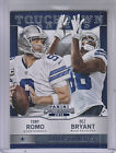 2014 Panini Contenders Touchdown Tandems - Finish Your Set *GOTBASEBALLCARDS