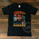Childish Gambino This is America Tour merch T-Shirt We Just wanna Party ~ Gildan