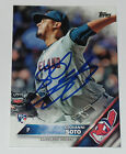 GIOVANNI SOTO SIGNED AUTO'D 2016 TOPPS CARD #692 CLEVELAND INDIANS WHITE SOX