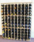 108-180 Bottle Wine Rack Cellar Storage ...