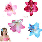 1pcs Girls Beach Mermaid Lady Hair Clip Hairpin Jewelry Clip Party For Swimming