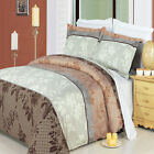 Cypress Multi-Piece 100% Combed Cotton Duvet Set