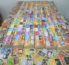 Pokemon Card STARTER BOOSTER PACKS with Shinys & Rares Mixed Mint/NM TCG Lots