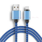3m brands - 1-3m/9.8ft colour USB-A to USB C Type-C Data Sync Charger Charging Cable