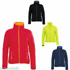 SOL'S Ladies Ride Padded Jacket - S- XXL - 4 Great Colours - 01170