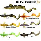 SAVAGE GEAR 3D BURBOT 25CM 75G PIKE FISHING LURE NEW 2017
