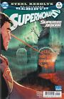 SUPERWOMAN #9 VF/NM LETTERHEAD COMICS